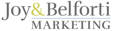 Joy & Belforti Marketing